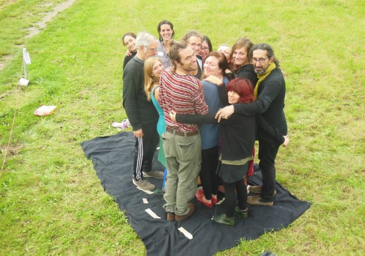Theaterworkshop ©Gartenpolylog